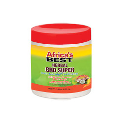 Africa's Best Herbal Gro Super 5.25 oz