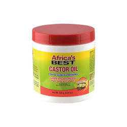Africa's Best Castor Oil 5.25 oz
