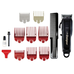 WAHL Professional Cordless Designer Lithium Ion Clipper 8591
