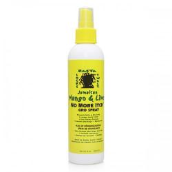 Jamaican Mango & Lime No More Itch Gro Spray 8 oz
