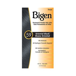Bigen Permanent Powder Hair Color 0.21 oz