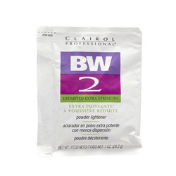 Clairol BW2 Dedusted Extra Strength Powder Lightener 1 oz