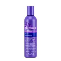 Clairol Shimmer Lights Color-enhancing Shampoo Blonde & Silver