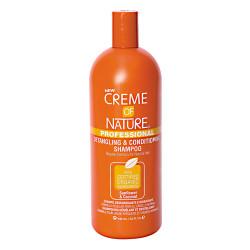 Creme of Nature Professional Detangling & Conditioning Shampoo 32 oz