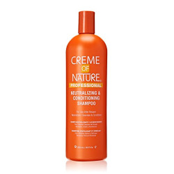 Creme of Nature Professional Neutralizing & Conditioning Shampoo 20 oz