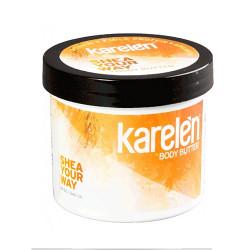 Karelen Body Butter Shea Your Way 12 oz