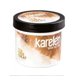 Karelen Body Butter Sultry Tea Tree Treat 12 oz