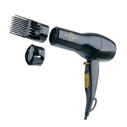 GOLD N HOT Professional 1875 Watt Turbo Dryer GH3201