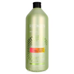 Redken Curvaceous Low Foam Moisturizing Cleanser 33.8 oz