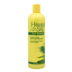 Hawaiian Silky Curl Booster 16 oz
