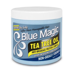 Blue Magic Tea Tree Oil 13.75 oz