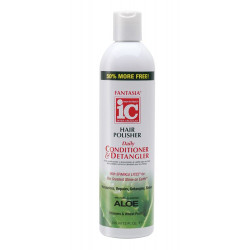 IC Fantasia Hair Polisher Daily Conditioner & Detangler 12 oz