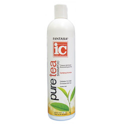IC Fantasia Pure Tea Clarifying Shampoo 16 oz