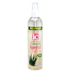 IC Fantasia Hair Polisher Spritz Super Hold 12 oz