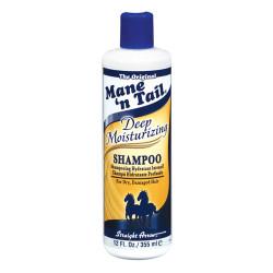 Mane 'n Tail Deep Moisturizing Shampoo 12 oz