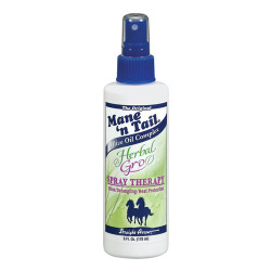 Mane 'n Tail Herbal Gro Spray Therapy 6 oz