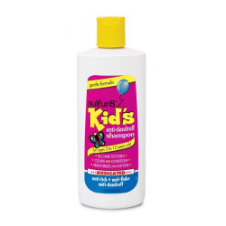 Sulfur 8 Kid's Anti-Dandruff Shampoo 7.5 oz