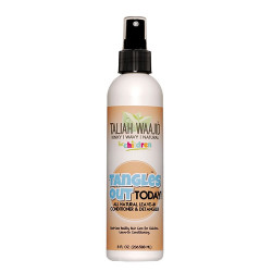 Taliah Waajid Kinky, Wavy, Natural Tangles Out Today! 8 oz