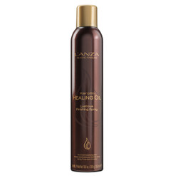 LANZA Keratin Healing Oil Lustrous Finishing Spray 10.6 oz
