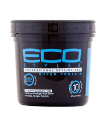 ECO Style Super Protein Styling Gel Max Hold