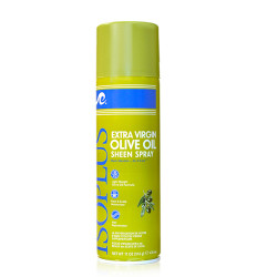 Isoplus Extra Virgin Olive Oil Sheen Spray 11 oz