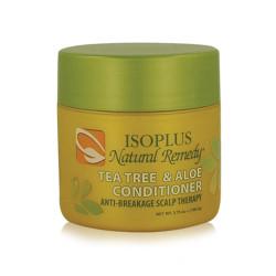 Isoplus Natural Remedy Tea Tree & Aloe Conditioner 4 oz