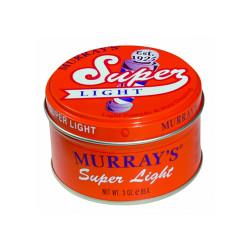 Murray's Super Light Pomade & Hair Dressing 3 oz