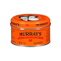Murray's Hair Dressing Pomade 3 oz