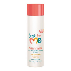 Just For Me Hair Milk Curl Smoother 8 oz