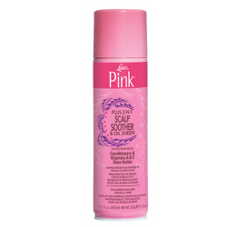 Luster's Pink Plus 2-in-1 Scalp Soother & Oil Sheen