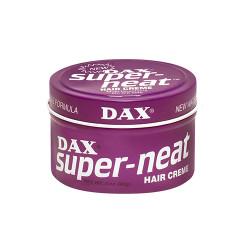 Dax Super Neat Hair Creme 3.5 oz