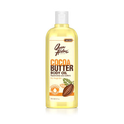 Queen Helene Cocoa Butter Moisturizing Body Oil 10 oz