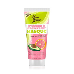 Queen Helene Masque Avocado & Grapefruit 6 oz