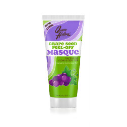 Queen Helene Peel Off Masque Grape Seed 6 oz