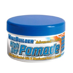 Wave Builder High Der Pomade Advanced Formula 3.5 oz