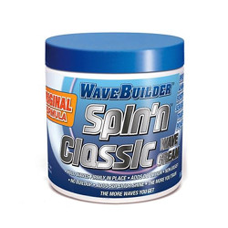Wave Builder Spin'n Classic Wave Cream 8 oz