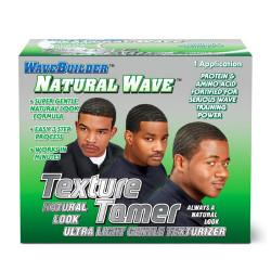 Wave Builder Texture Tamer Ultra Light Gentle Texturizer