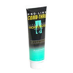 Pro-Line Comb-Thru Lite Creme Moisturizer 4 oz