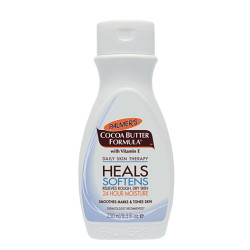 Palmer's Cocoa Butter Formula Heals Softens, Daily Skin Therapy 8.5 oz