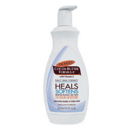 Palmer's Cocoa Butter Formula Heals Softens, Daily Skin Therapy 13.5 oz