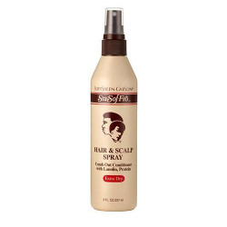 Sta So Fro Rub Hair & Scalp Spray 8 oz