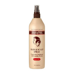 Sta So Fro Rub Hair & Scalp Spray 16 oz