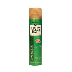 Thicker Fuller Hair Cell-U-Plex Weightless Volumizing Hairspray 8 oz