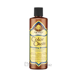 One'n Only Argan Oil Color Oasis Smoothing Shampoo 12 oz