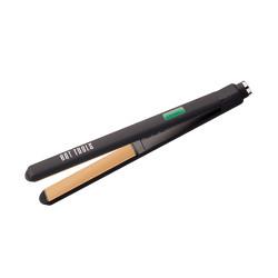 "Hot Tools 1"" Salon Flat Iron – Extra-Long Plates HT7112F"