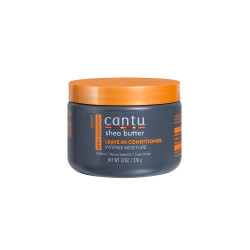 Cantu Shea Butter Men's Leave-In Conditioner 13 oz