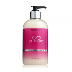 Hairfinity Gentle Clense Shampoo 12 oz