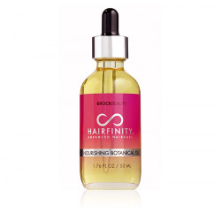 Hairfinity Nourishing Botanical Oil 1.76 oz