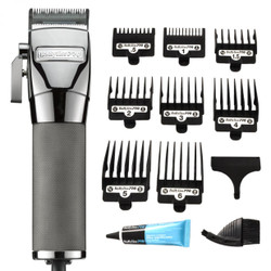 BaByliss PRO SteelFX FXF880 Supercharged Pivot Engine Clipper