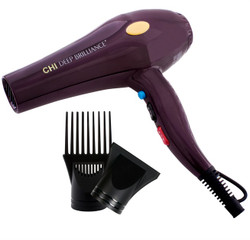 CHI Deep Brilliance  Hair Dryer AC Motor 1875 Watts